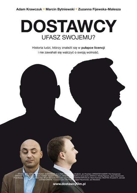 Dostawcy_plakat