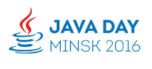 Java Day Minsk 2016